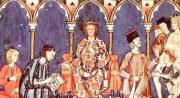Literatura medieval: características y autores relevantes
