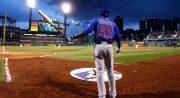 Glosario de términos de béisbol