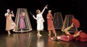 Para qué sirve el teatro social