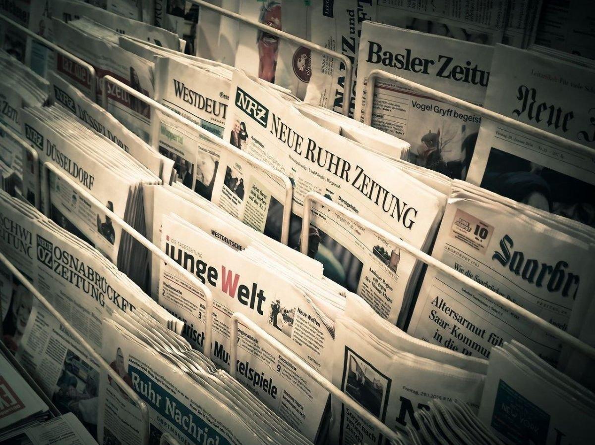 Géneros periodísticos: tipos y características