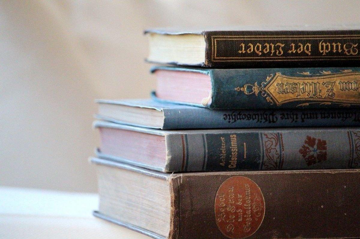 Tipos de géneros literarios